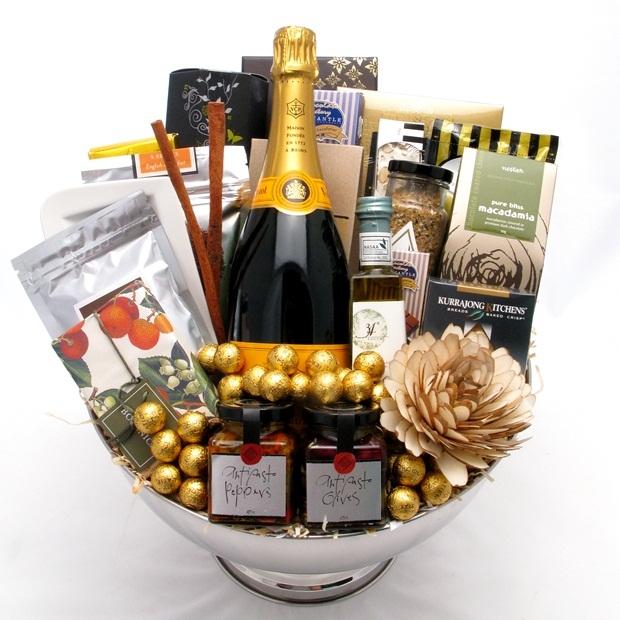 Подарки шампанское конфеты 84